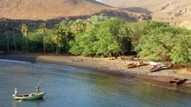 Carrical, Castilhano and Lagoa: Guided Hiking Tour from Tarrafal, Cape Verde, Hiking & Camping