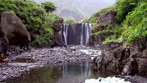 Hortelao and Ribeira das Calhaus: Guided Hiking Tour from Tarrafal, Cape Verde, Hiking & Camping