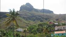 Tucud Hiking Tour from Tarrafal , Cape Verde, Hiking & Camping