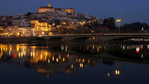 Private Full-Day Tour of Coimbra and Quinta das Lágrimas, Lisbon