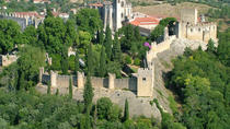 Private Tour: Mira de Aire Caves with UNESCO Monasteries, Lisbon, Private Day Trips