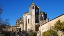 Private Tour: Tomar, Batalha, and Alcobaça Monasteries from Lisbon, Lisbon, Private Day Trips