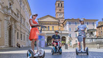 Moonlight Segway Tour of Rome, Rome, Bike & Mountain Bike Tours