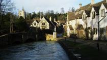 Private 2-Day Cotswolds and Villages Tour by Luxury Car from London , London, Multi-day Tours