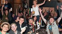 Die Ur-Europa-Kneipentour in Wien, Vienna, Bar, Club & Pub Tours