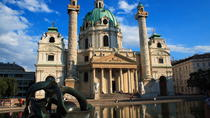 The Original Europe Tour Vienna Modernism 1800 - 1914, Vienna, Cultural Tours