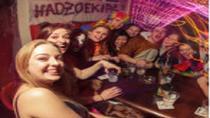 Budapest Pub Crawl, Budapest, Bar, Club & Pub Tours