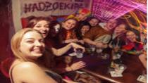 The Original Budapest Pub Crawl, Budapest, Bar, Club & Pub Tours