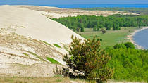 Curonian Spit - The Road to the dunes Day Trip from Kaliningrad, Kaliningrad, Day Trips