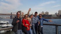NYC Private Walking Tour, New York City, Bike & Mountain Bike Tours