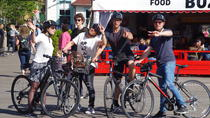 Privat NYC Bike Tour, New York City, Turer med cykel och mountainbike