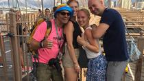 Private NYC Bike Tour, New York City, Walking Tours