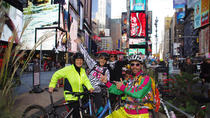 Privater NYC Spaziergang oder Fahrradtour auf Deutsch, New York City, Private Sightseeing Tours