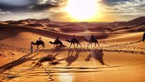 3-Day Guided Tour from Marrakech: Merzouga, Erg Chebbi Desert and Ait Benhaddou, Marrakech, ...