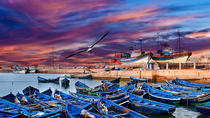 Essaouira: Small-Group Guided Day Tour from Marrakech, Marrakech, null