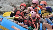 Browns Canyon National Monument Rafting Trip 8:15am, Cañon City, White Water Rafting & Float ...