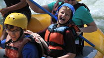 Half Day Scenic Family Float, Buena Vista, White Water Rafting & Float Trips