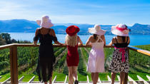Private Naramata Bench Wine Tour, Kelowna & Okanagan Valley, Wine Tasting & Winery Tours
