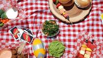 Central Park Casual Group Picnic Experience, New York City, Dining Experiences