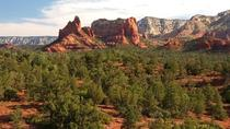 Bell Rock Tour from Sedona, Sedona, Bus & Minivan Tours