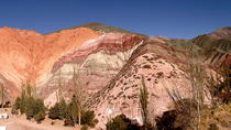 Full-Day Tour to Humahuaca Gorge from Salta, Salta