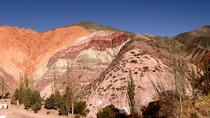 Full Day Tour to Humahuaca Ravine, Salta, Cultural Tours