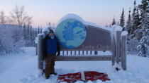16-Hour Tour of the Arctic Circle in Winter from Fairbanks, Fairbanks, Full-day Tours