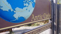 Arctic Circle Drive Adventure, Fairbanks
