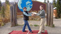 Midnight Sun Arctic Circle Drive Aventure, Fairbanks, 4WD, ATV & Off-Road Tours
