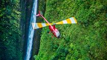 45 Minute Oahu Helicopter Tour with Doors Off or On, Oahu, Helicopter Tours