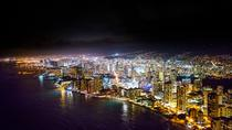 Honolulu City Lights - 30 Min Helicopter Tour - Doors Off or On, Oahu, Helicopter Tours