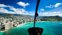 Path to Pali Passage - 30 Min Helicopter Tour - Doors Off or On, Oahu, Helicopter Tours