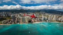 Royal Crown of Oahu - 60 Min Helicopter Tour - Doors Off or On, Oahu, Helicopter Tours