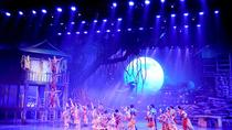 Charming Western Hunan Show with Private Transfer, Zhangjiajie