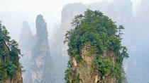 Day Trip to Zhangjiajie National Forest Park, Zhangjiajie, Day Trips