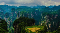 Private 2-Day Tour Combo Package: Zhangjiajie Avatar and Tianmen Mountain, Zhangjiajie, null