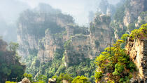 Private 2-Night Zhangjiajie Avatar and Tianmen Mountain Tour, Zhangjiajie, Private Sightseeing Tours