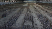 Private Day Tour of Terracotta Warriors, 西安