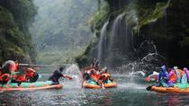 Private Day Trip of Mengdong River Rafting in Zhangjiajie, Zhangjiajie, White Water Rafting