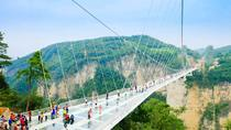 Private Day Trip to Grand Canyon of Zhangjiajie, Zhangjiajie, Private Day Trips