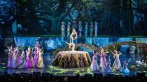 Super VIP Seat of Charming Western Hunan Show with Private Transfer, Zhangjiajie, Private Transfers