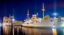 The Museum Vessel VITYAZ in Kaliningrad, Kaliningrad, Museum Tickets & Passes