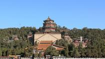Hiking Mutianyu Wall & Stroll Summer Palace Private Tour with 2 Options, Beijing, Hiking & Camping