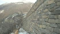 Private Day Tour: Mutianyu Great Wall and Chinese Dumpling Lunch, Beijing, Private Day Trips