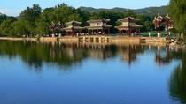 Private Driver to Chengde Summer Palace and Simatai Great Wall with Lunch, Beijing, Self-guided ...