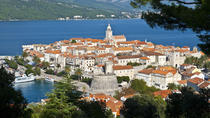 Discover Korcula by boat, Dubrovnik, Day Cruises