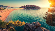 Explore Montenegro by boat, Kotor, Day Cruises