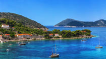 Explore the Elaphite: Private boat excursion, Dubrovnik, Day Cruises