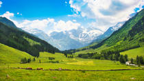 Berchtesgaden and Eagle's Nest Day Tour from Munich, Munich