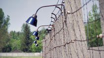 Dachau Concentration Camp and SS Shooting Range Hebertshausen from Munich, Munich, Historical & ...